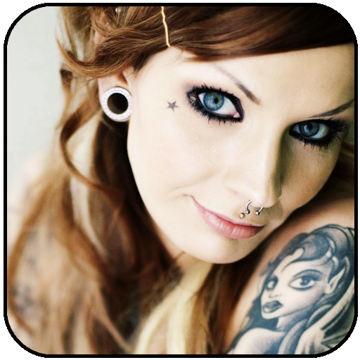 Tattoos Photo Editor