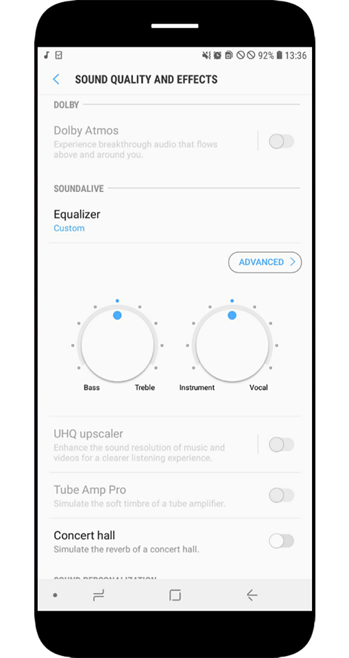 Prime Music - Audio Player Pro - No Ads Screenshot 4
