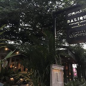 オシャレなインテリアで特別な時間を楽しめるバリ島ジンバランのヴィンテージレストラン「Balique(バリーク)」とは?