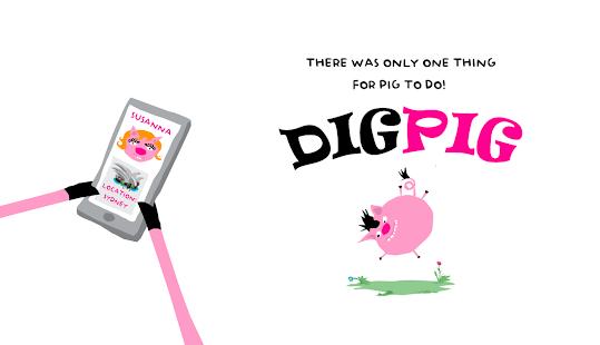 Dig Pig Screenshot 18