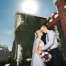 Wedding photographer Igor Tkachev (tkachevphoto). Photo of 22.07.2016