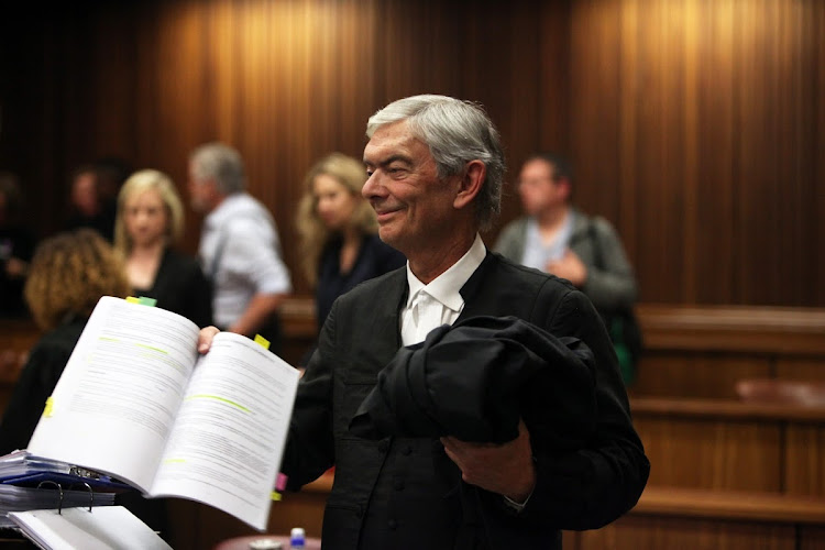 Advocate Schalk Burger (SC), representing the NGK, told the South Gauteng High Court the church had decided to reverse its standpoint on same-sex marriages after 'serious debates and prayer meetings'.