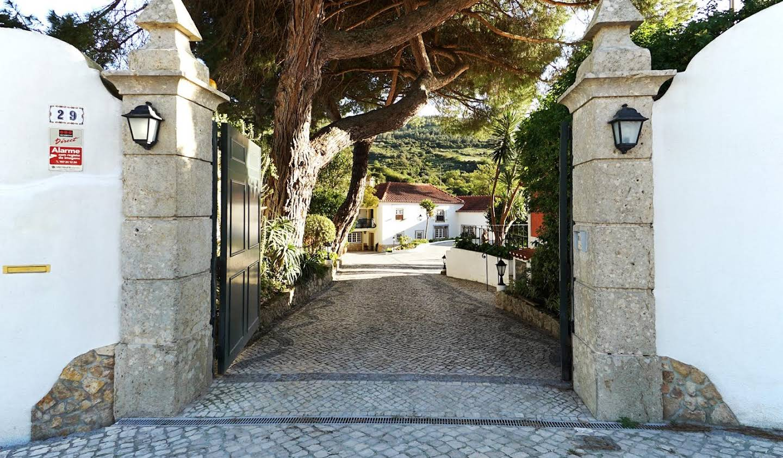 Villa avec piscine Bucelas