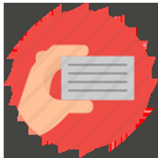 设计您的名片 商業 App LOGO-硬是要APP