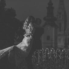 Wedding photographer Hrvoje Đuranec (fidelis_studio). Photo of 01.11.2016