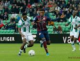 Mike Trésor Ndayishimiye n'a pas percé à Anderlecht, il brille en EreDivisie