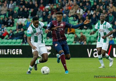 """Ndayishimiye legt zijn vertrek bij Anderlecht uit: """"Het was zeker niet evident"""""""
