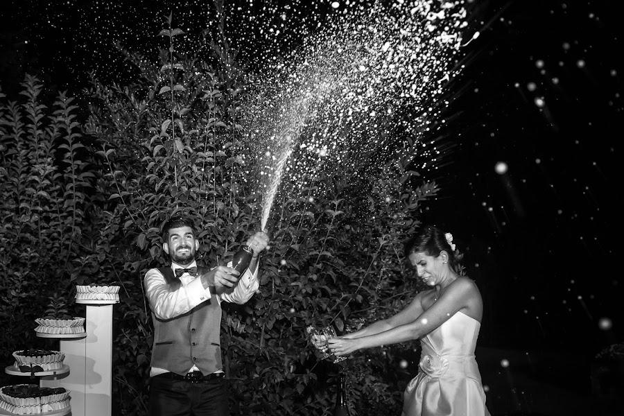 Wedding photographer Barbara Fabbri (fabbri). Photo of 27.01.2017