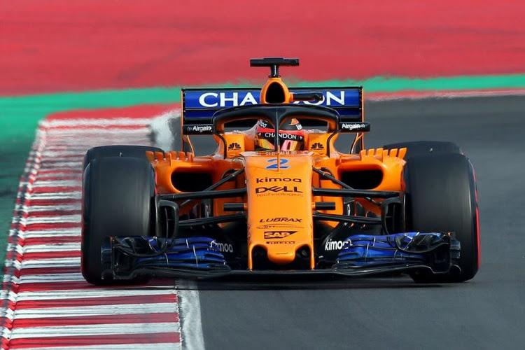 """McLaren-baas: """"Stoffel deed het fantastich, hij wordt een superster"""""""