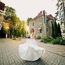 Wedding photographer Vladislav Kucherenko (VladHorror). Photo of 23.07.2015
