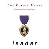 The Purple Heart (improvisational solo piano)