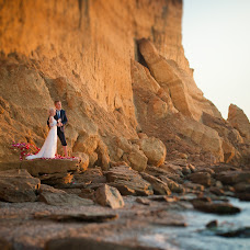 Wedding photographer Yuriy Kovalenko (Yurets). Photo of 15.06.2015