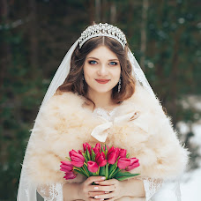 Wedding photographer Olga Revenko (olgarevenko). Photo of 13.03.2018
