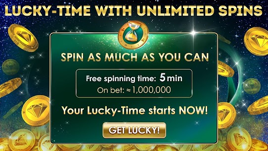 Lucky Time Slots Online – Free Slot Machine  Games App Download For Android 6