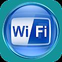 wifi hacker password  prank icon