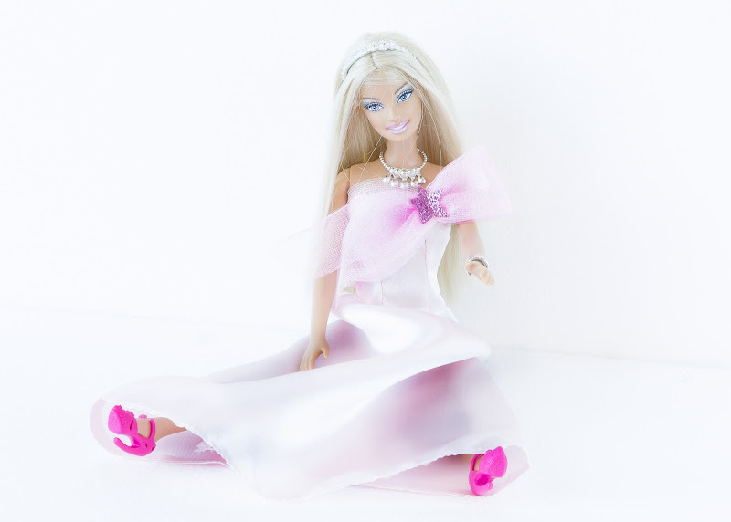 Barbie di Ulisse Photography