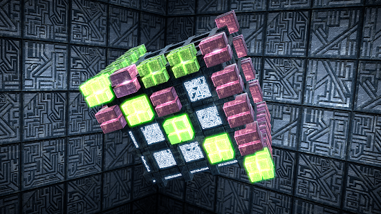 CUBE LOGIC- screenshot thumbnail