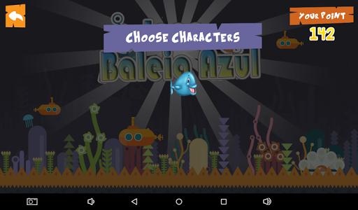 Blue Whale Challenge screenshot 2