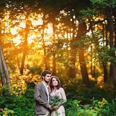Wedding photographer Aleksey Slepyshev (alexromanson). Photo of 27.07.2014