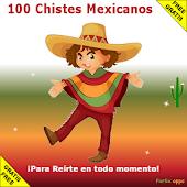 100 Chistes Mexicanos