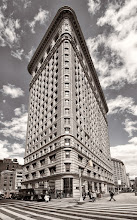 Photo: Flatiron Building - New York