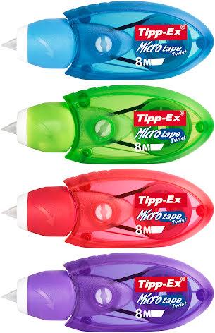 Korr.roller Tipp-Ex Twist