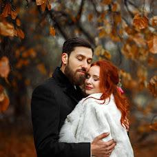 Wedding photographer Yuliya Storozhinska (id31957517). Photo of 18.01.2018