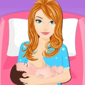 Second Baby Birth for PC and MAC