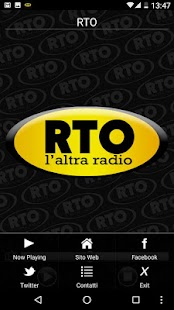 RTO L'altra Radio- screenshot thumbnail