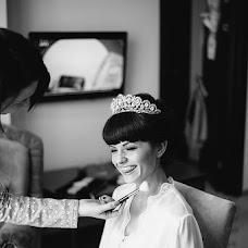Wedding photographer Marat Salikhov (smarat). Photo of 03.04.2016