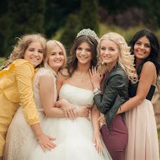 Wedding photographer Mikhail Kharchev (MikhailKharchev). Photo of 10.08.2017