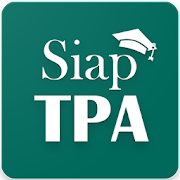 Siap TPA - Latihan Soal Tes Potensi Akademik.