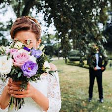Wedding photographer Anastasiya Shaferova (shaferova). Photo of 11.11.2017