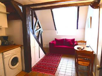 Appartement 2 pièces 26,4 m2