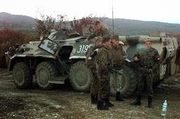 Eastern Ukraine - Russia Crisis