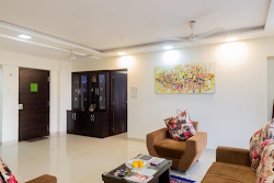 Bandra Bkc Furnished Apartments