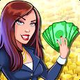Tap it Big : Casino Empire icon