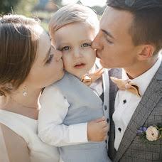 Wedding photographer Dmitriy Ryzhkov (dmitriyrizhkov). Photo of 16.07.2018