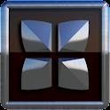 NEXT Launcher Theme PARIS 3D icon