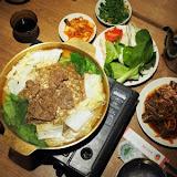 高麗園韓式銅盤烤肉(三創店)