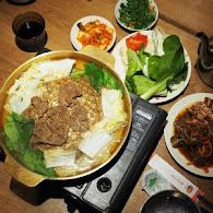 高麗園韓式銅盤烤肉(桃園大江店)