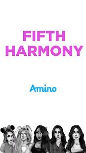 Fifth Harmony Amino - náhled