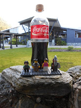 Photo: Sabores especiales: Coca-Cola de vainilla