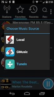 AALinQ Car Music Player- screenshot thumbnail