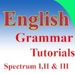 english grammar book free with exercises 1.0