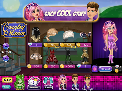 MovieStarPlanet 9