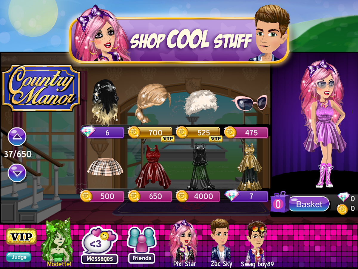 MovieStarPlanet 24