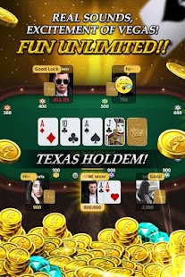 HANGAME - Baccarat & Hold'em- screenshot thumbnail