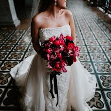 Wedding photographer Israel Arredondo (arredondo). Photo of 28.09.2017