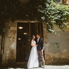 Wedding photographer Alisa Lutchenkova (Lut4enkova). Photo of 28.06.2016